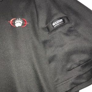 "Black Hawk ""Black Water"" Warrior Wear Contractor"